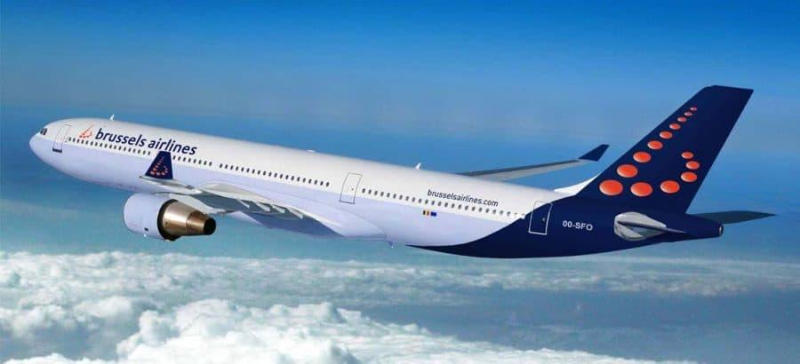 rimborso Brussels Airlines