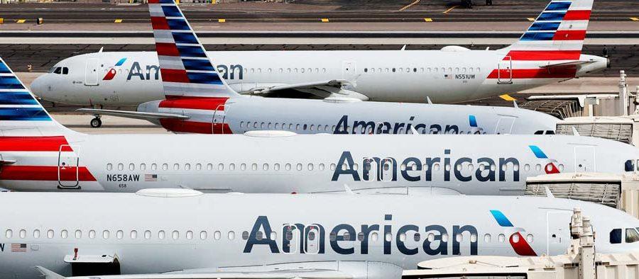 rimborso american airlines