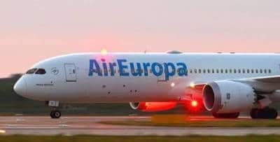 reclamo air europa